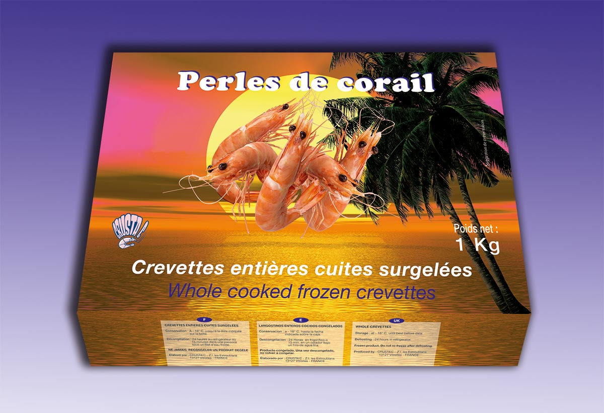 Boîte perles de Corail 1