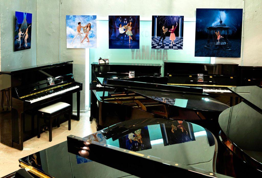 Expo Scotto Musique 2