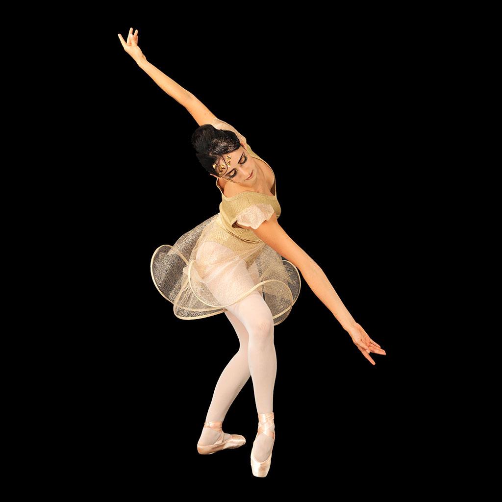 Lisa Danse 3