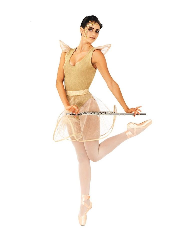 Lisa Danse 4