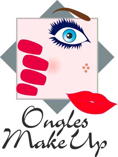 Logo Make-up